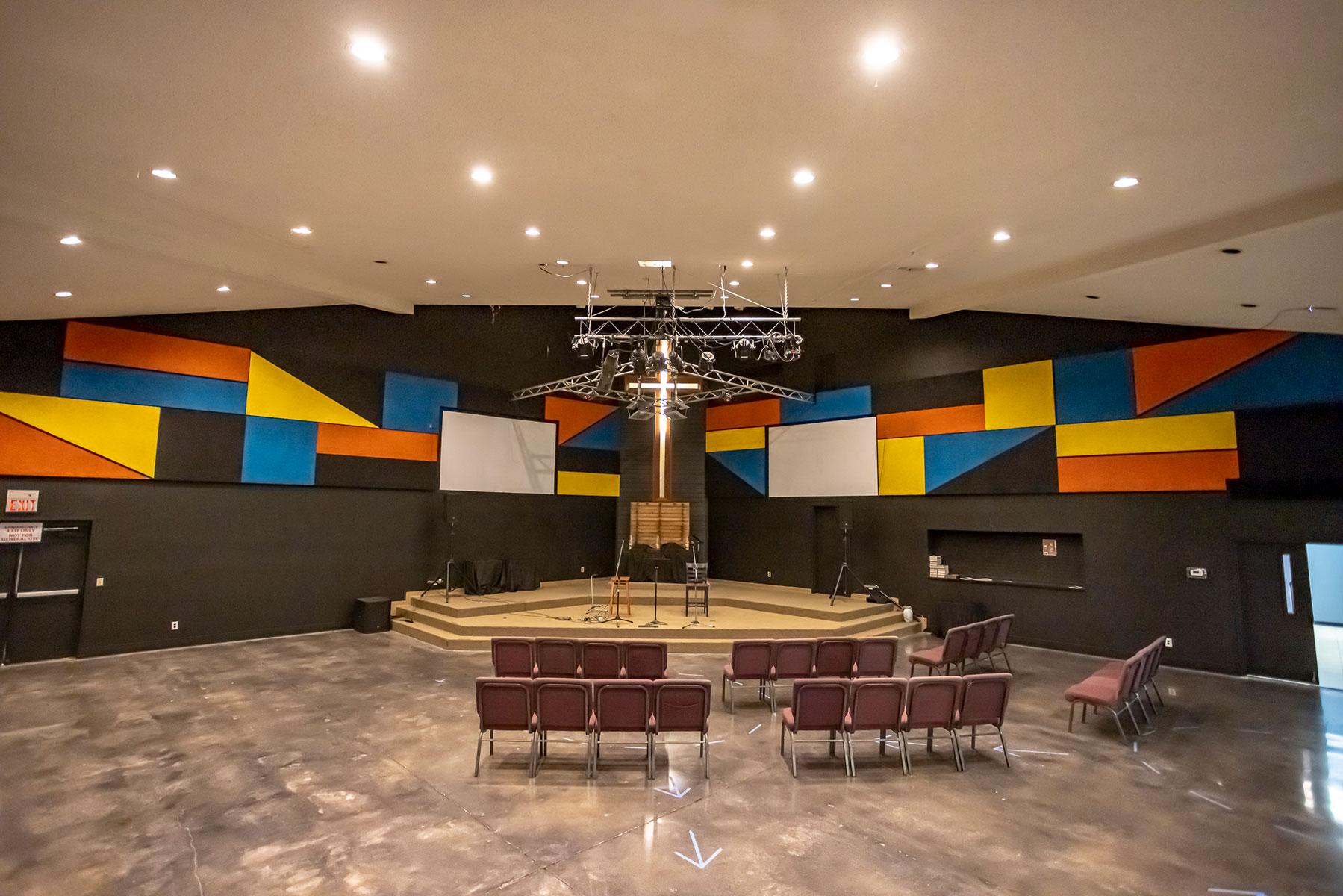 Hope Point Nazarene Church