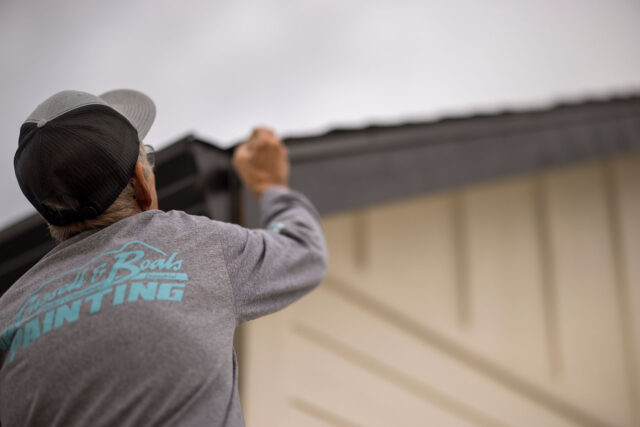 Russell & Boals Painters